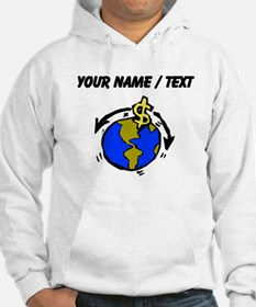 Currency Exchange (Custom) Hoodie