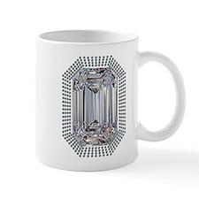 Diamond Pin Mugs