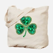 Cute St patricks day Tote Bag
