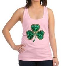 Funny Magical Racerback Tank Top