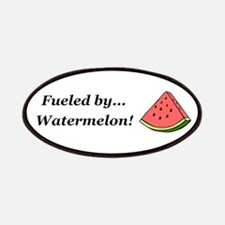 Fueled by Watermelon Patch