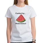 Fueled by Watermelon Women's T-Shirt