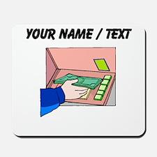 ATM Machine (Custom) Mousepad