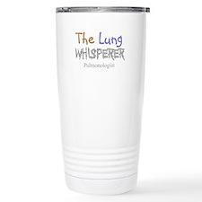 Funny Doctors Travel Mug