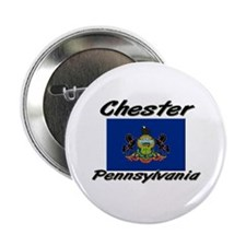 Chester Pennsylvania Button