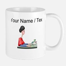 Accountant (Custom) Mugs