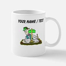 Accountant (Custom) Mugs