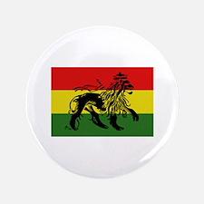 "Rastafari Flag 3.5"" Button"
