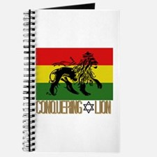 Conquering Lion Journal