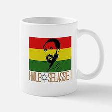 Haile Selassie I Mugs