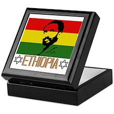 Ethopia Keepsake Box