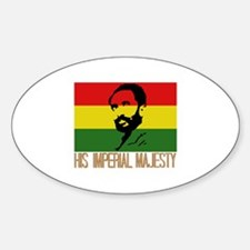 His Imperial Majesty Decal