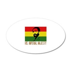 His Imperial Majesty Wall Decal