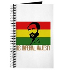 His Imperial Majesty Journal