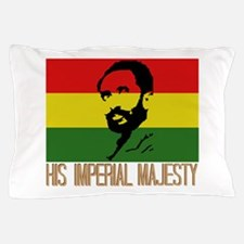 His Imperial Majesty Pillow Case