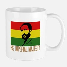 His Imperial Majesty Mugs