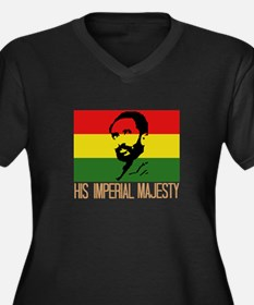His Imperial Majesty Plus Size T-Shirt