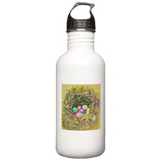 Easter Nest Water Bottle