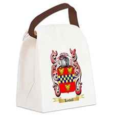 Kendall Canvas Lunch Bag
