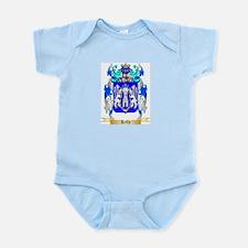 Kelly Infant Bodysuit