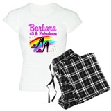 45th birthday T-Shirt / Pajams Pants