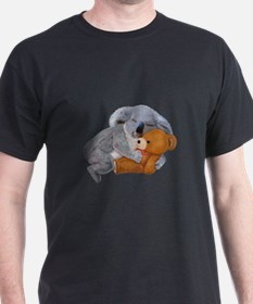 NAPTIME WITH TEDDY BEAR T-Shirt