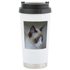 Funny Cfa Travel Mug