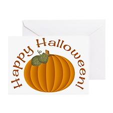 Happy Halloween! Cards (Pk of 10)