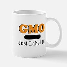 Just Label It Mugs