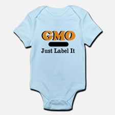 Just Label It Body Suit