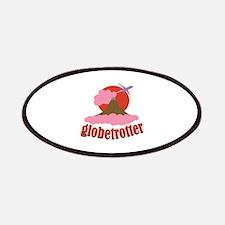 Globetrotter Patch