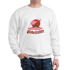 Globetrotter Sweatshirt