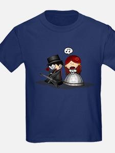 The Phantom Of The Opera T-Shirt