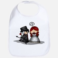 The Phantom Of The Opera Bib