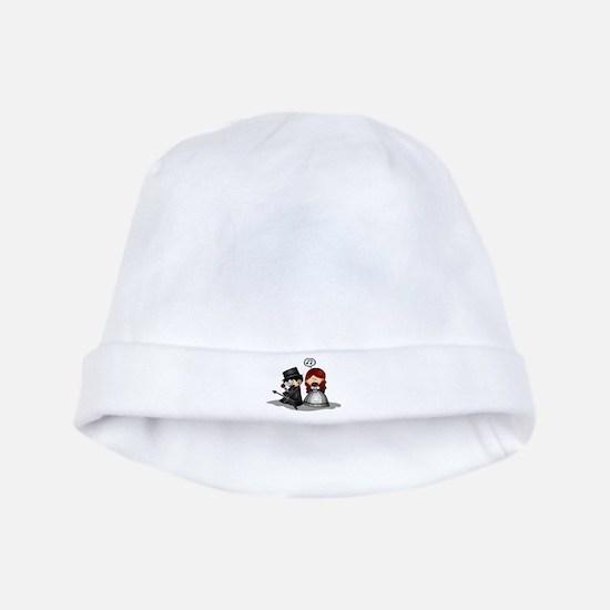 The Phantom Of The Opera baby hat