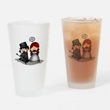 The Phantom Of The Opera Drinking Glass