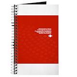 Citizenship Journals & Spiral Notebooks