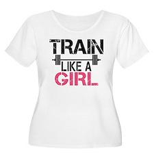 Train Like A T-Shirt