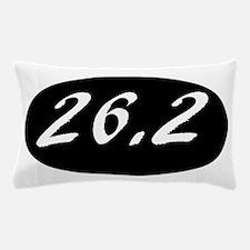 Cute 26.2 Pillow Case