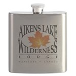 Aikens Lake Flask