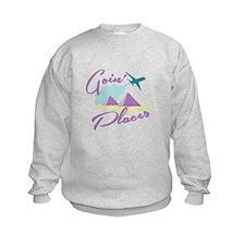 Goin' Places Sweatshirt