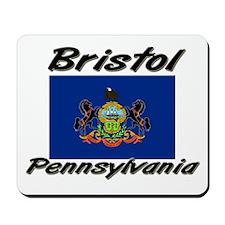 Bristol Pennsylvania Mousepad