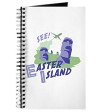 See! Easter Island Journal