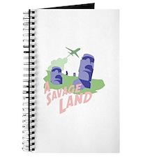 A Savage Land Journal