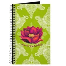 Bohemian Lotus Journal