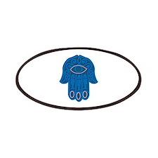 Hamsa Symbol Patch
