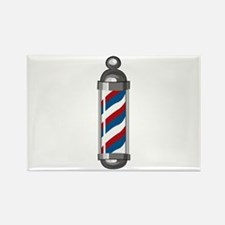 Barber Pole Magnets