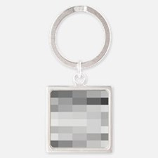 shades of gray Keychains