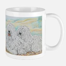 Komondors Mugs