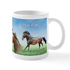 Paso Fino Mug